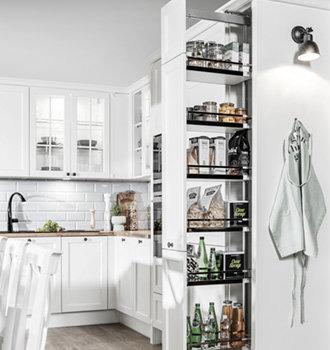 Ekskluzywne Meble Kuchenne Do Zabudowy Wyposazenie Kuchni