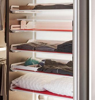 Systemy Do Garderoby Akcesoria Meblowe Peka